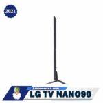 تلویزیون ال جی NANO90 نیم رخ