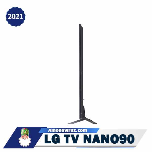 تلویزیون ال جی NANO90 مدل 2021 نانو 90