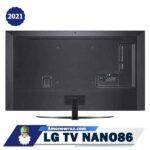 تلویزیون ال جی NANO86 پشت