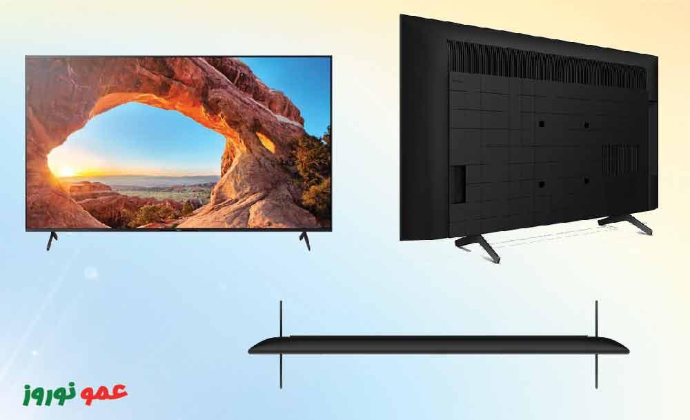 طراحی تلویزیون
