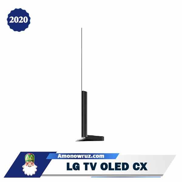 تلویزیون اولد ال جی CX مدل 2020