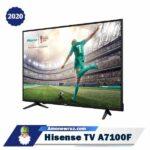 تلویزیون هایسنس A7100