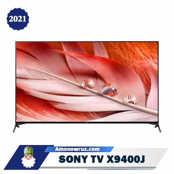 تلویزیون سونی X94J مدل 2021 X9400J