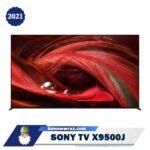 معرفی تلویزیون X9500J