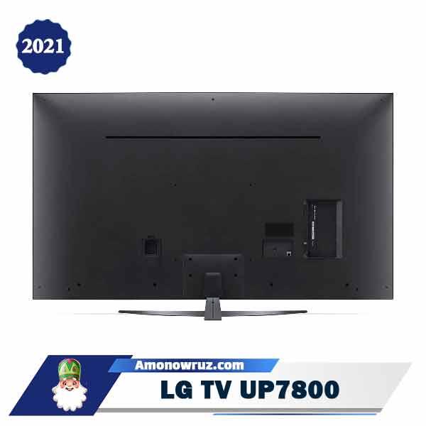 تلویزیون ال جی UP7800 مدل 2021