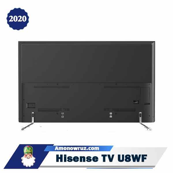 تلویزیون هایسنس U8WF مدل 2020