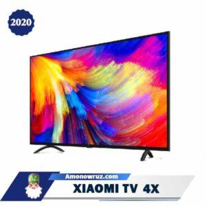 تلویزیون شیاومی 4X