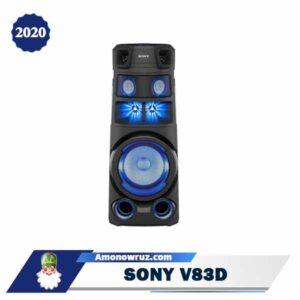 تصویر اصلی سیستم صوتی سونی V83