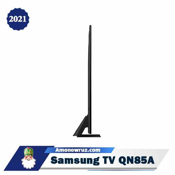 تلویزیون نئوکیولد سامسونگ QN85A مدل 2021