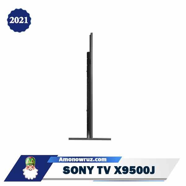 تلویزیون سونی X95J مدل 2021 X9500J