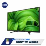 تلویزیون سونی W800J