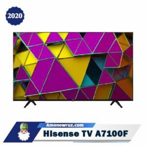تصویر اصلی تلویزیون هایسنس A7100