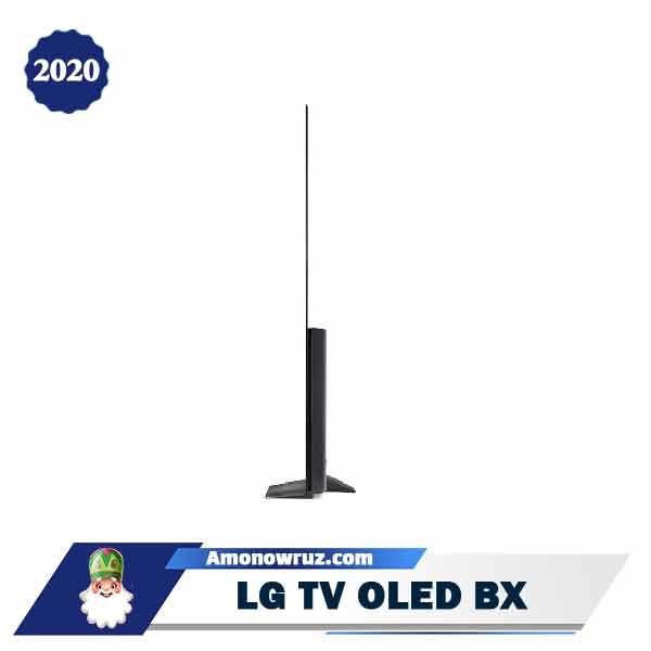 تلویزیون اولد ال جی BX مدل 2020