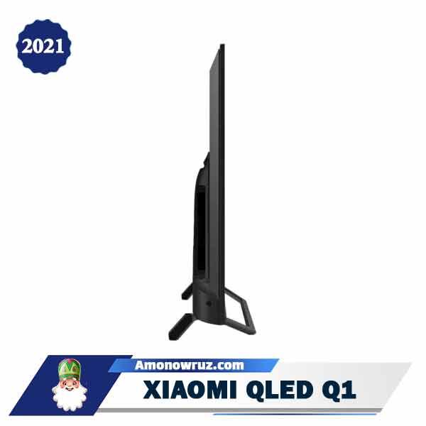 تلویزیون کیولد شیاومی Q1 مدل MI TV 75Q1 2021