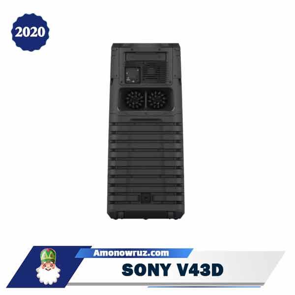 سیستم صوتی سونی V43 شیک V43D