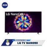 تصویر اصلی تلویزیون نانوسل ال جی NANO90