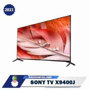 حاشیه تلویزیون سونی