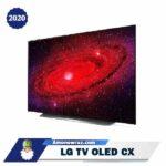 تلویزیون اولد ال جی CX