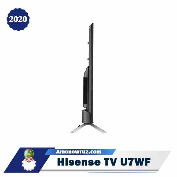 تلویزیون هایسنس U7WF مدل 2020