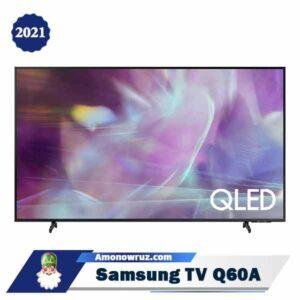 تصویر اصلی تلویزیون Q60A