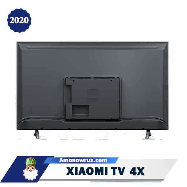 تلویزیون شیاومی 4X مدل 2020