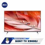 تصویر اصلی تلویزیون سونی X9000J