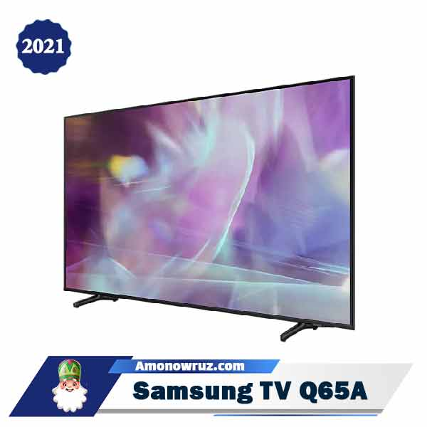 تلویزیون کیولد سامسونگ Q65A مدل 2021