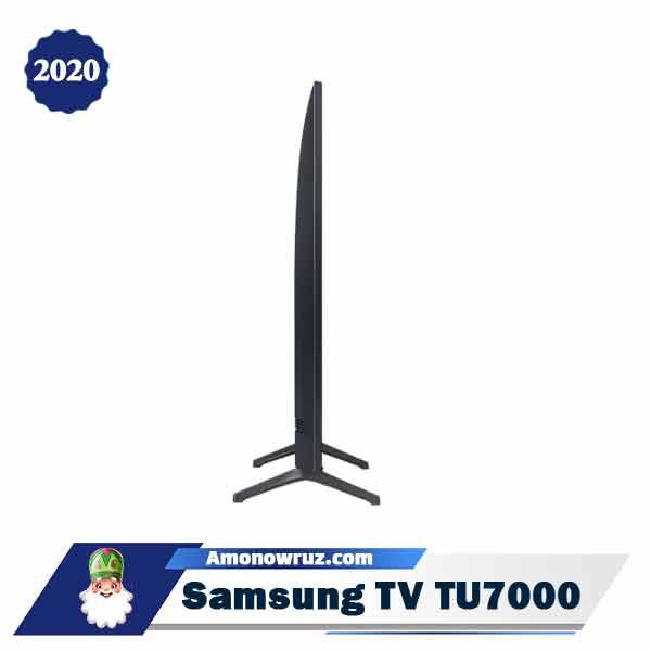 تلویزیون سامسونگ TU7000 مدل 2020