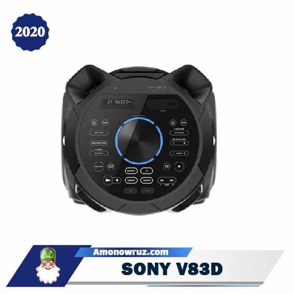 سیستم صوتی سونی V83 شیک V83D