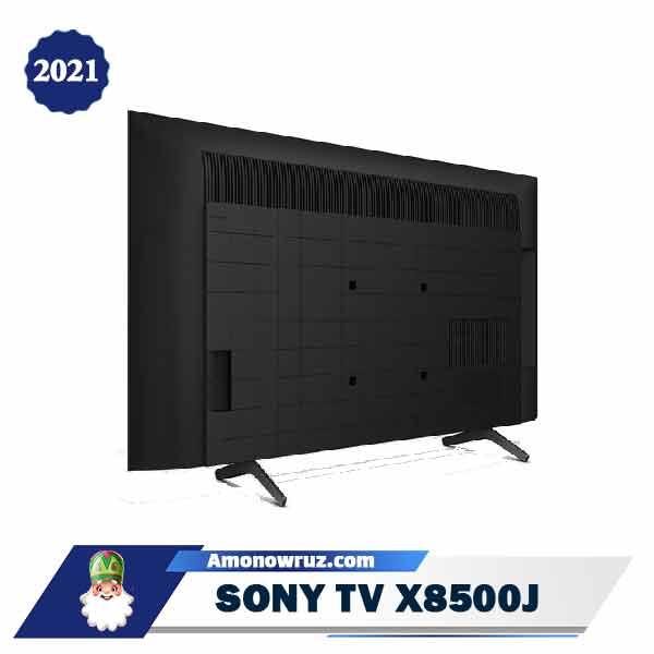 تلویزیون سونی X85J مدل 2021 X8500J