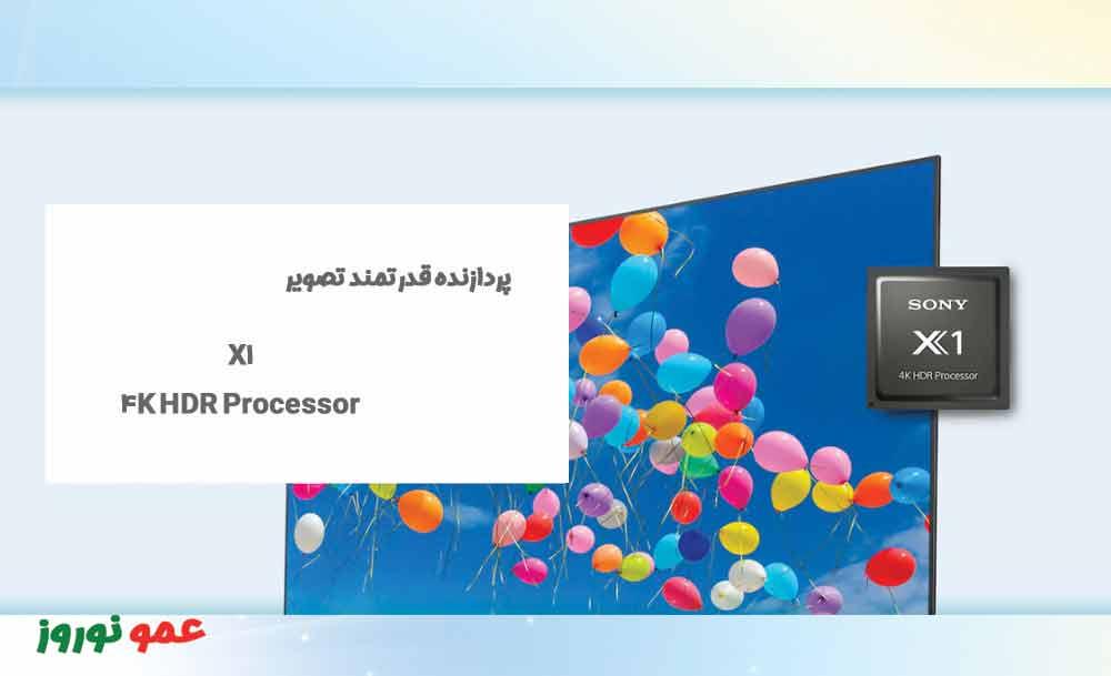پردازنده تصویر
