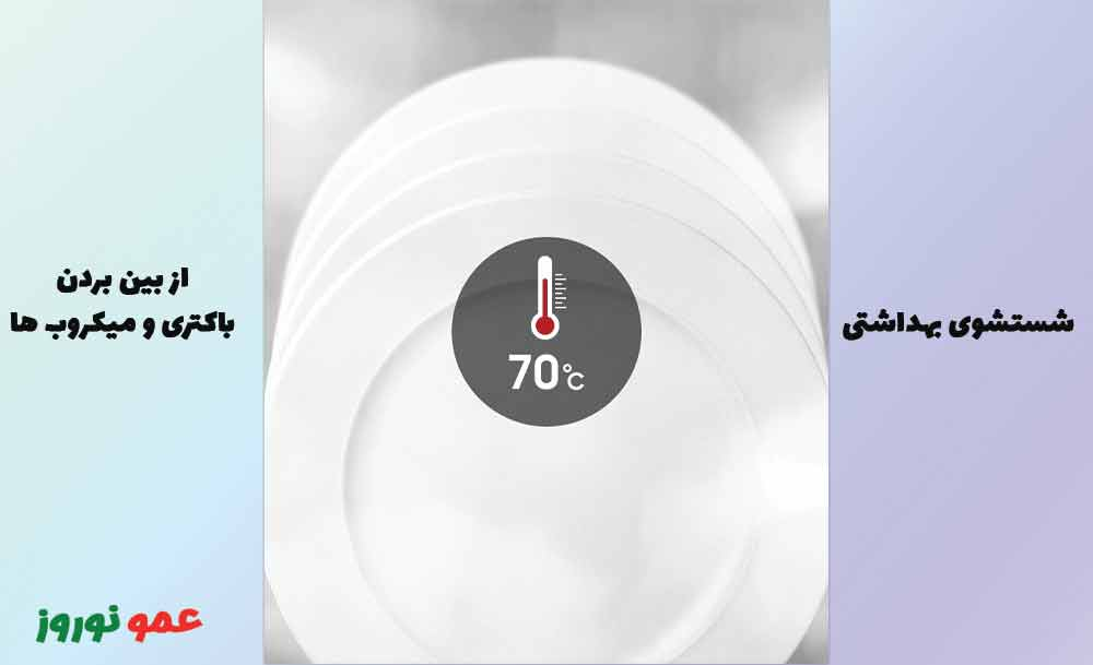 شستشوی بهداشتی