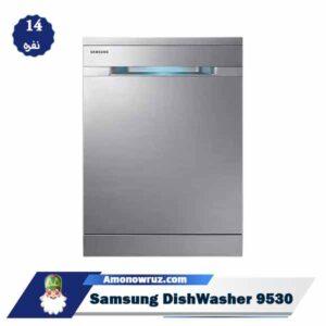 تصویر اصلی ماشین ظرفشویی 9530