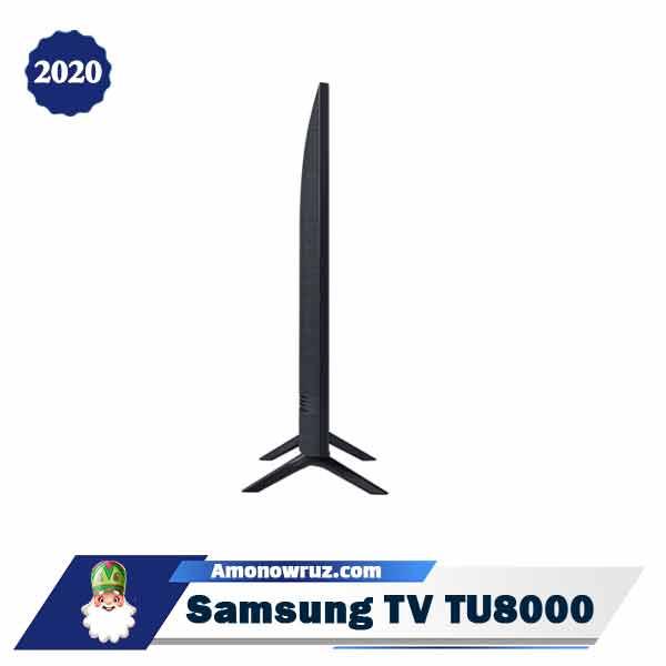 تلویزیون سامسونگ TU8000 مدل 2020