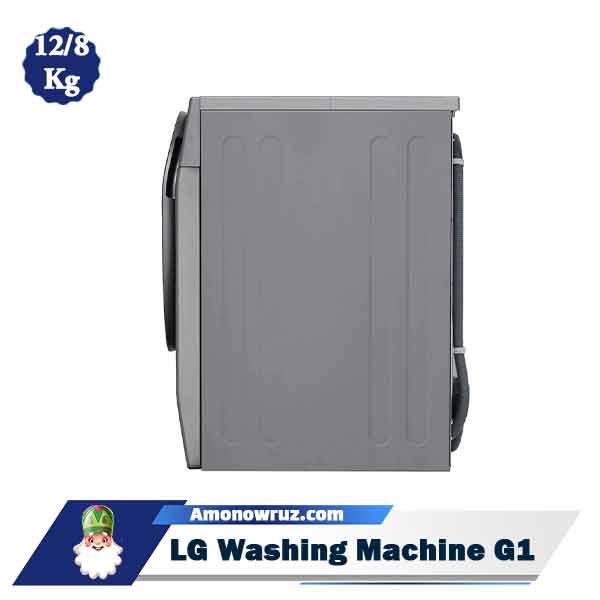 ماشین لباسشویی ال جی G1