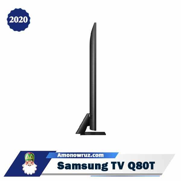 تلویزیون کیولد سامسونگ Q80T مدل 2020