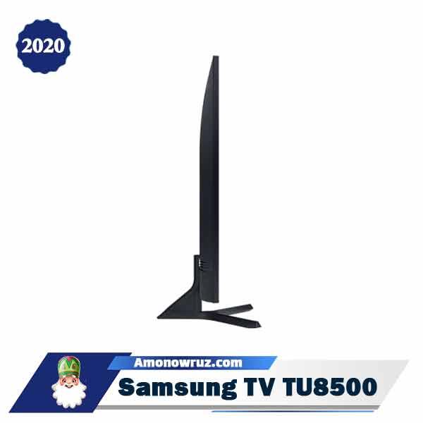 تلویزیون سامسونگ TU8500 مدل 2020