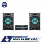 تصویر اصلی سیستم صوتی سونی X30D
