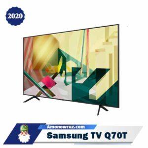 تلویزیون کیولد سامسونگ Q70T