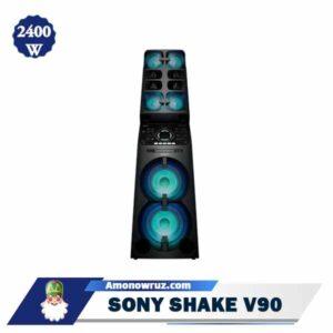 تصویر اصلی سیستم صوتی سونی V90