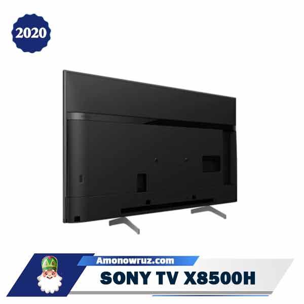 تلویزیون سونی X8500H مدل 2020