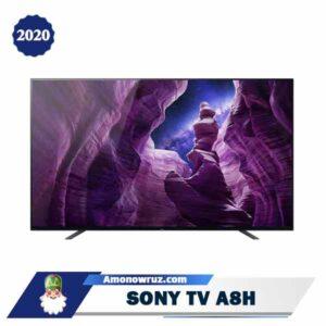 تلویزیون اولد سونی A8H