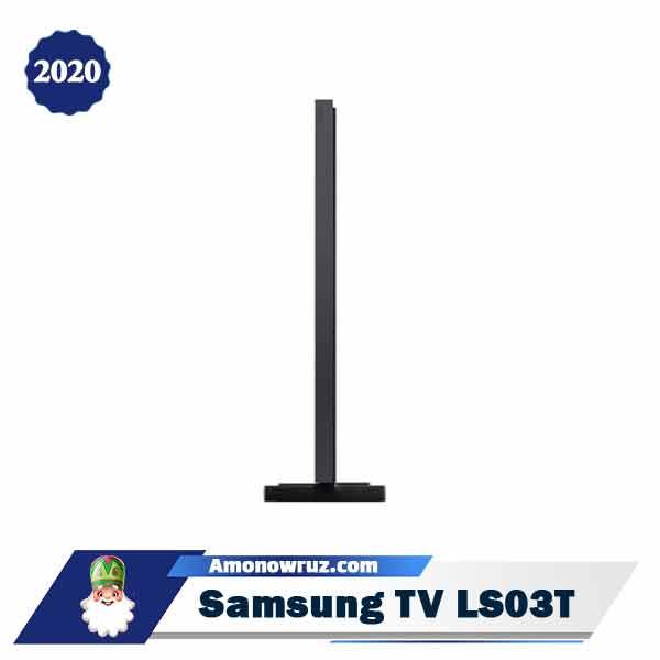 تلویزیون کیولد سامسونگ LS03T مدل 2020