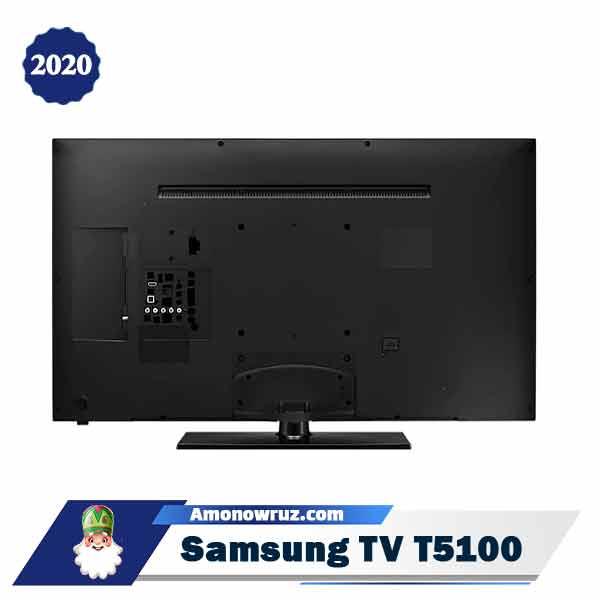 تلویزیون سامسونگ T5100 مدل 2020