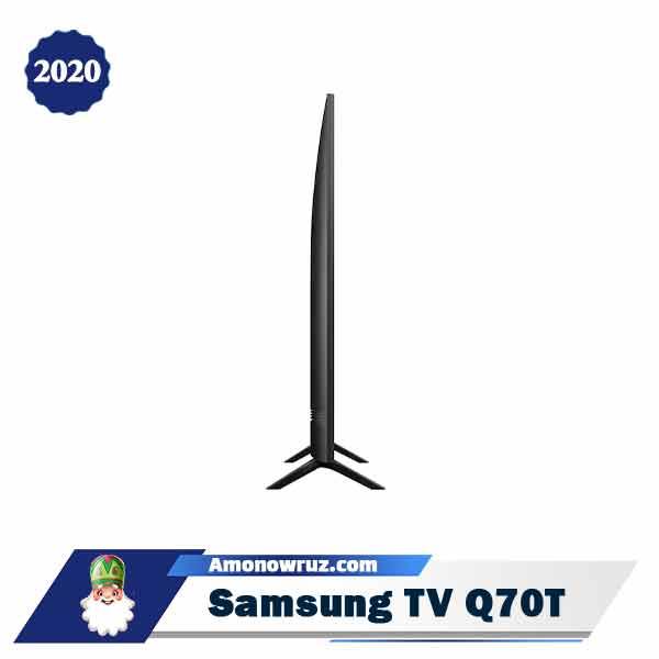 تلویزیون کیولد سامسونگ Q70T مدل 2020