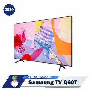 تلویزیون کیولد سامسونگ Q60T