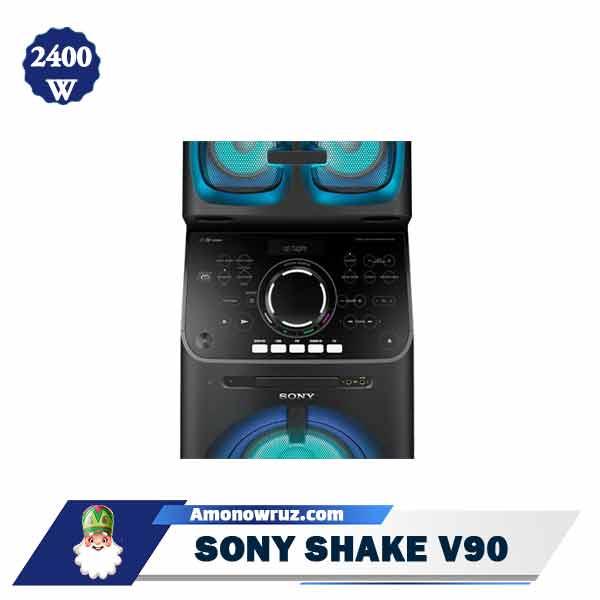 سیستم صوتی سونی V90 شیک V90D