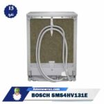 پشت ماشین ظرفشویی بوش SMS4HV131E