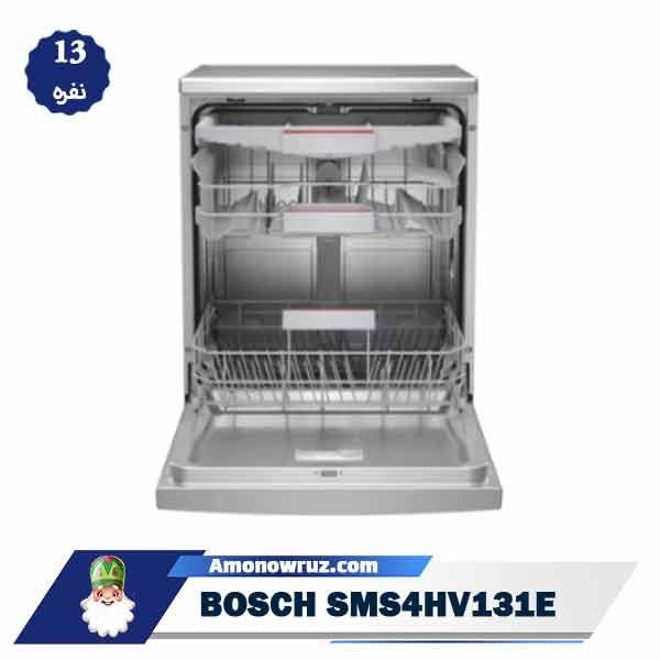 ماشین ظرفشویی بوش SMS4HVI31E