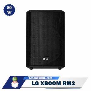 تصویر اصلی سیستم صوتی ال جی RM2
